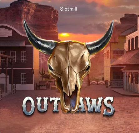 casino.me slots outlaws